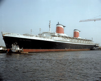 SS United States Photos