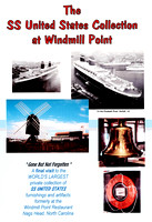 The SS United States Collection at Windmill Point DVD